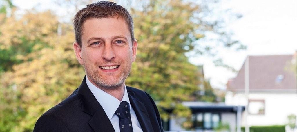 Anwalt Steffen Koch